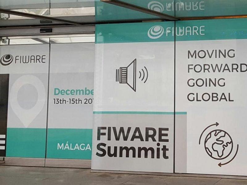 fiware summit