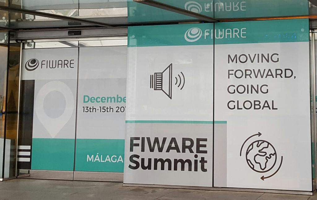 fiware summit