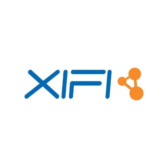 XIFI-logo