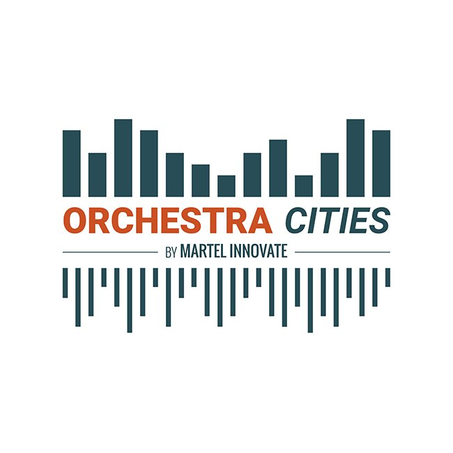 orchestracities