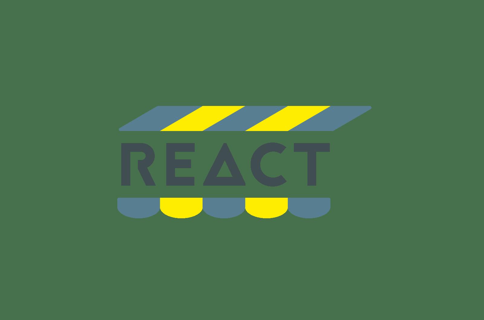 REACT - Martel Innovate