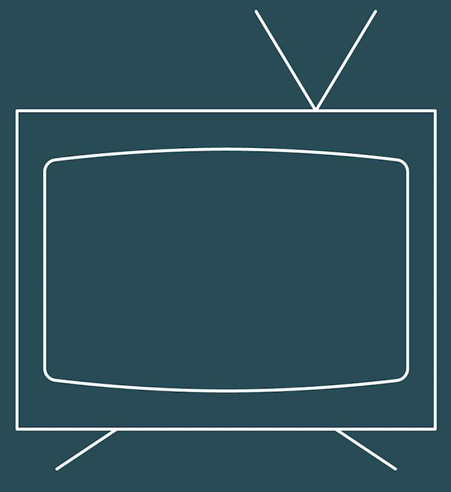 on-screen