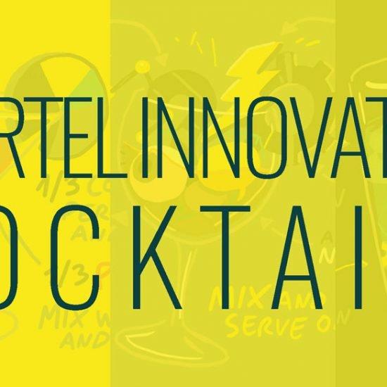 Martel Innovation cocktails