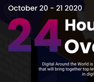 NGIoT present at Digital Around the World
