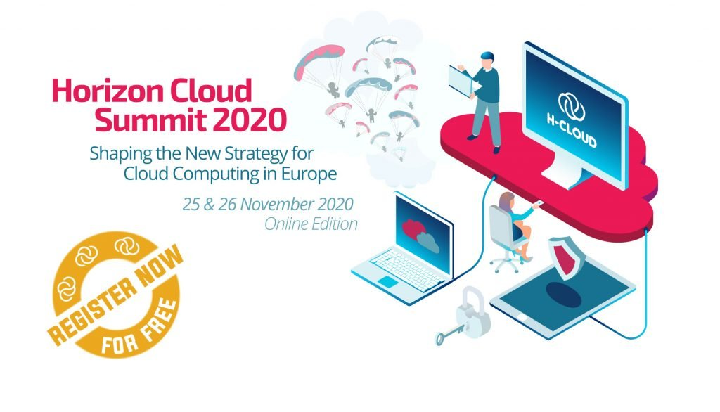 1st Horizon Cloud Summit 2020 @ Online