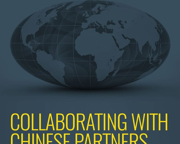 Collaborating with Chinese partners in EU Research and Innovation Projects