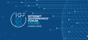 IGF 2020 @ Online