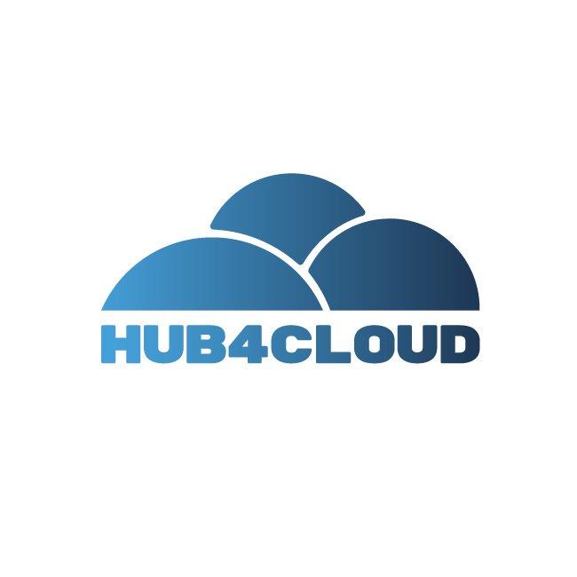 HUB4CLOUD_logo