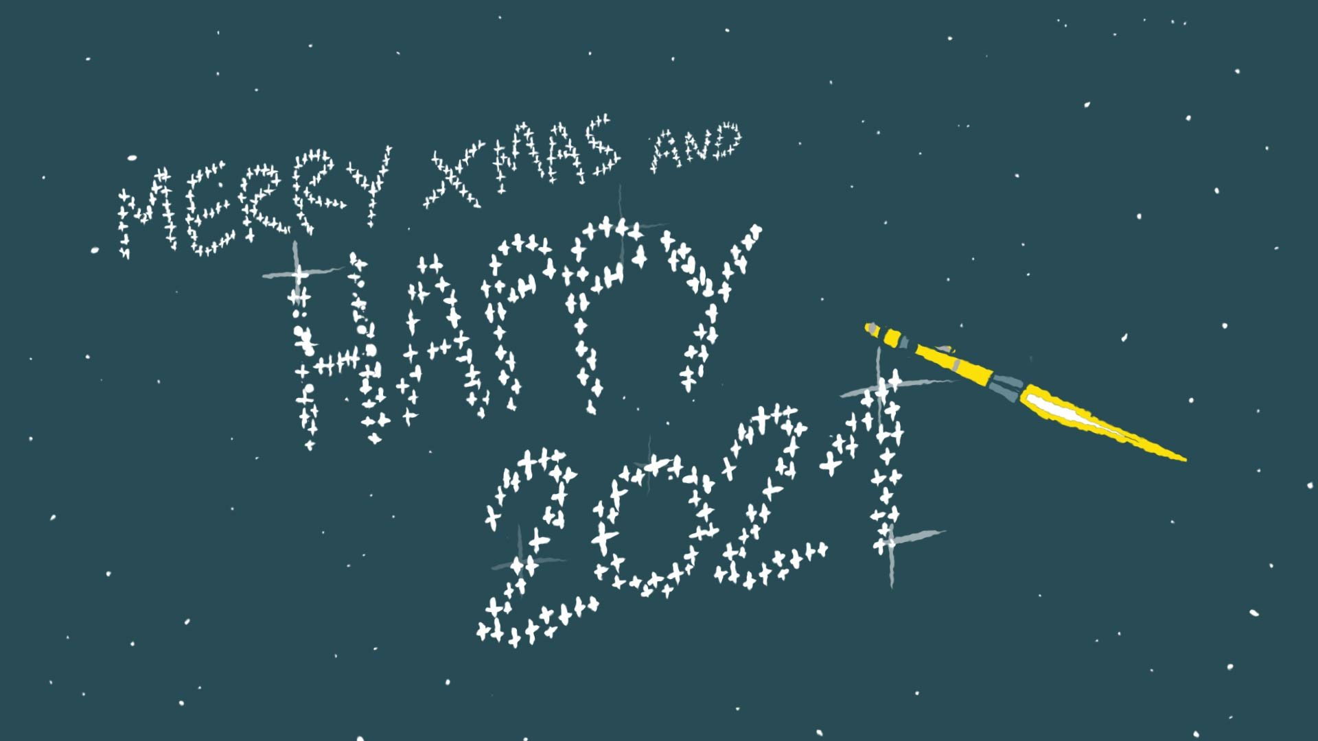 Season's Greetings from Martel Innovate. From Horizon 2020 to Horizon Europe – our next call to adventure!