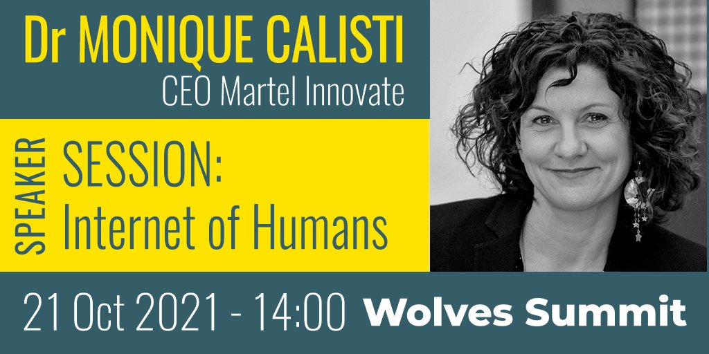 Wolves Summit 2021 @ Hybrid event. Wrocław, Poland